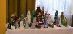 Konkurs Moja Bożonarodzeniowa Choinka rozstrzygnięty