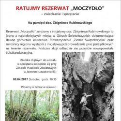Ratujmy Rezerwat Moczydło