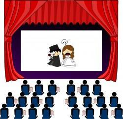 Wyjazd do kina dla dzieci - pożegnanie wakacji