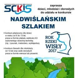 Konkurs Nadwislańskim szlakiem
