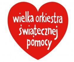 Weź udział w 27. Finale Wielkiej Orkiestry Świątecznej Pomocy w Strawczynie