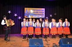 Swojaki na XXV Świętokrzyskim Konkursie Kolęd i Pastorałek