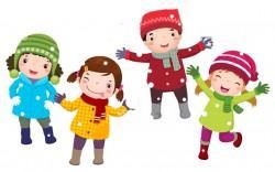 Świetlice SCKiS zapraszają na ferie zimowe 2019