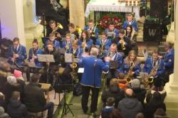 Koncert kolęd i pastorałek w Chełmcach