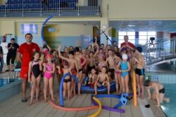 Ferie z SCKiS i pływalnią OLIMPIC